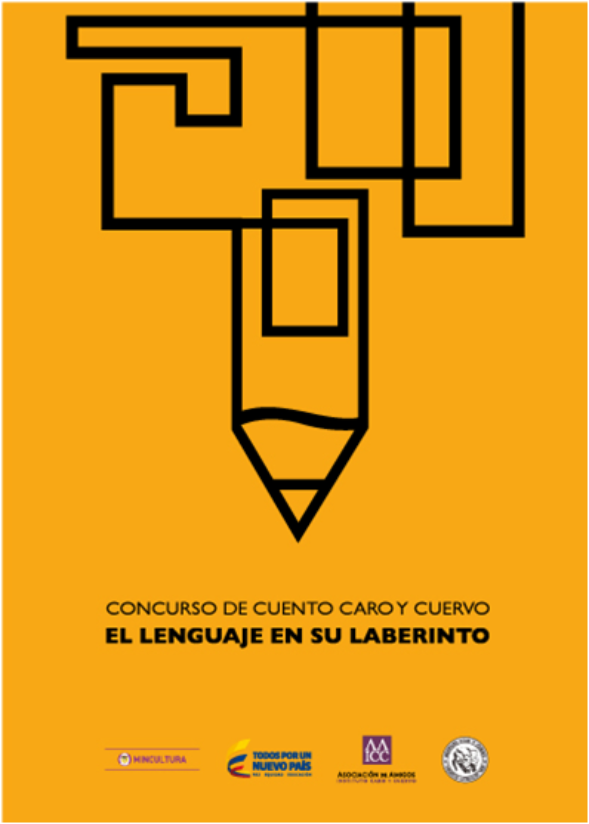 PRIMER CONCURSO DE CUENTO CARO Y CUERVO