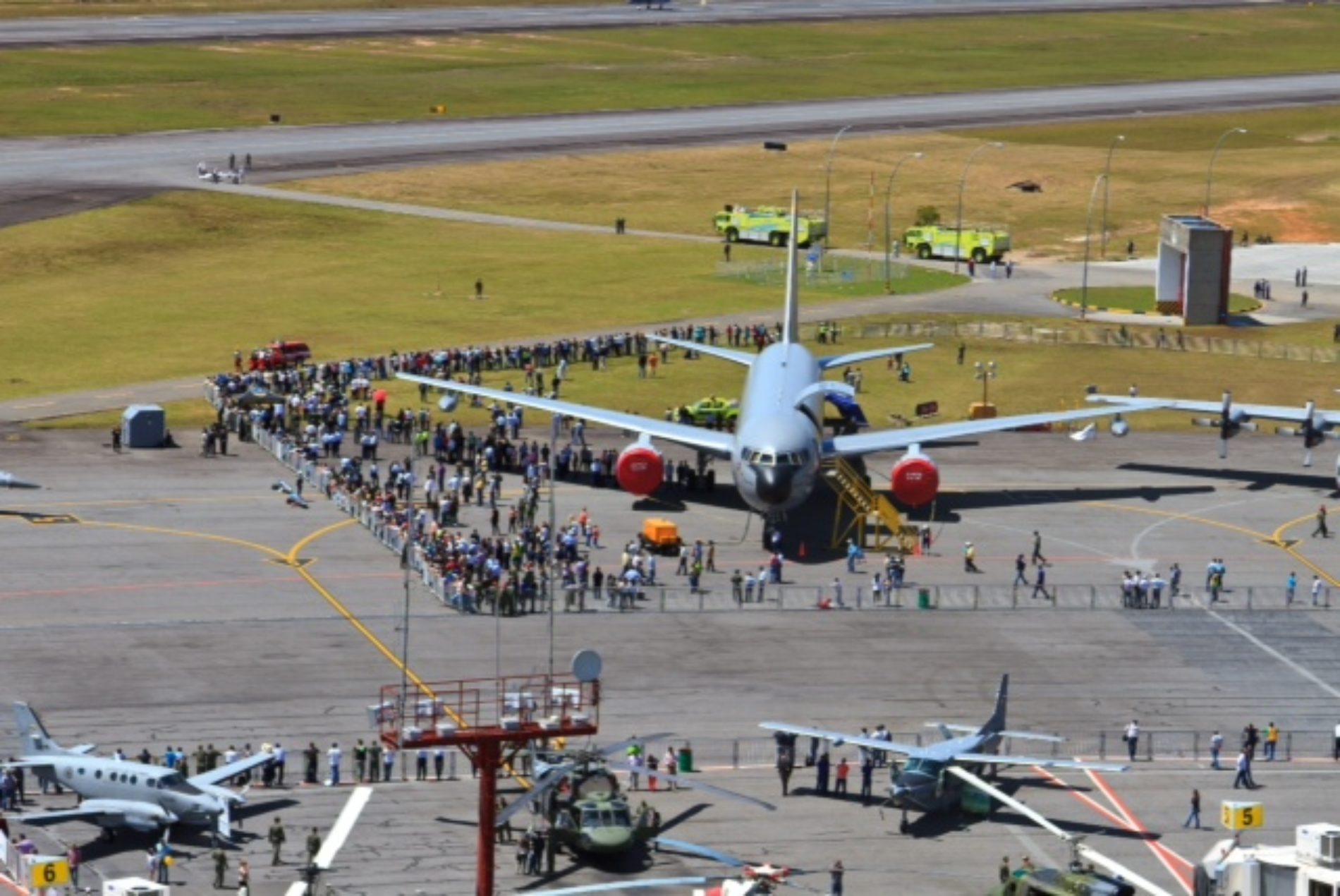 F-AIR COLOMBIA 2015