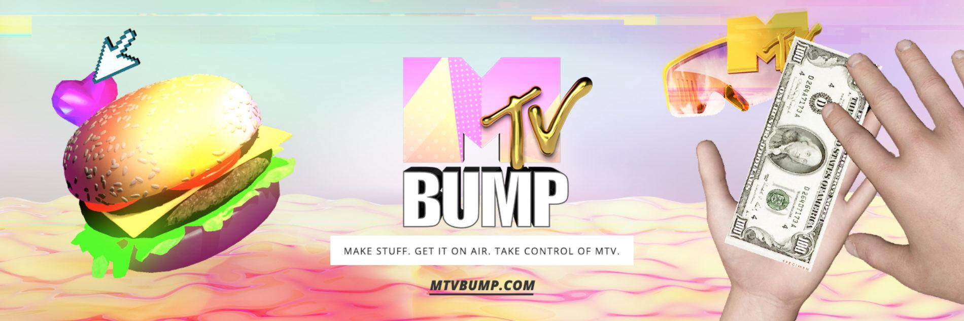 LA NUEVA IMAGEN DE MTV