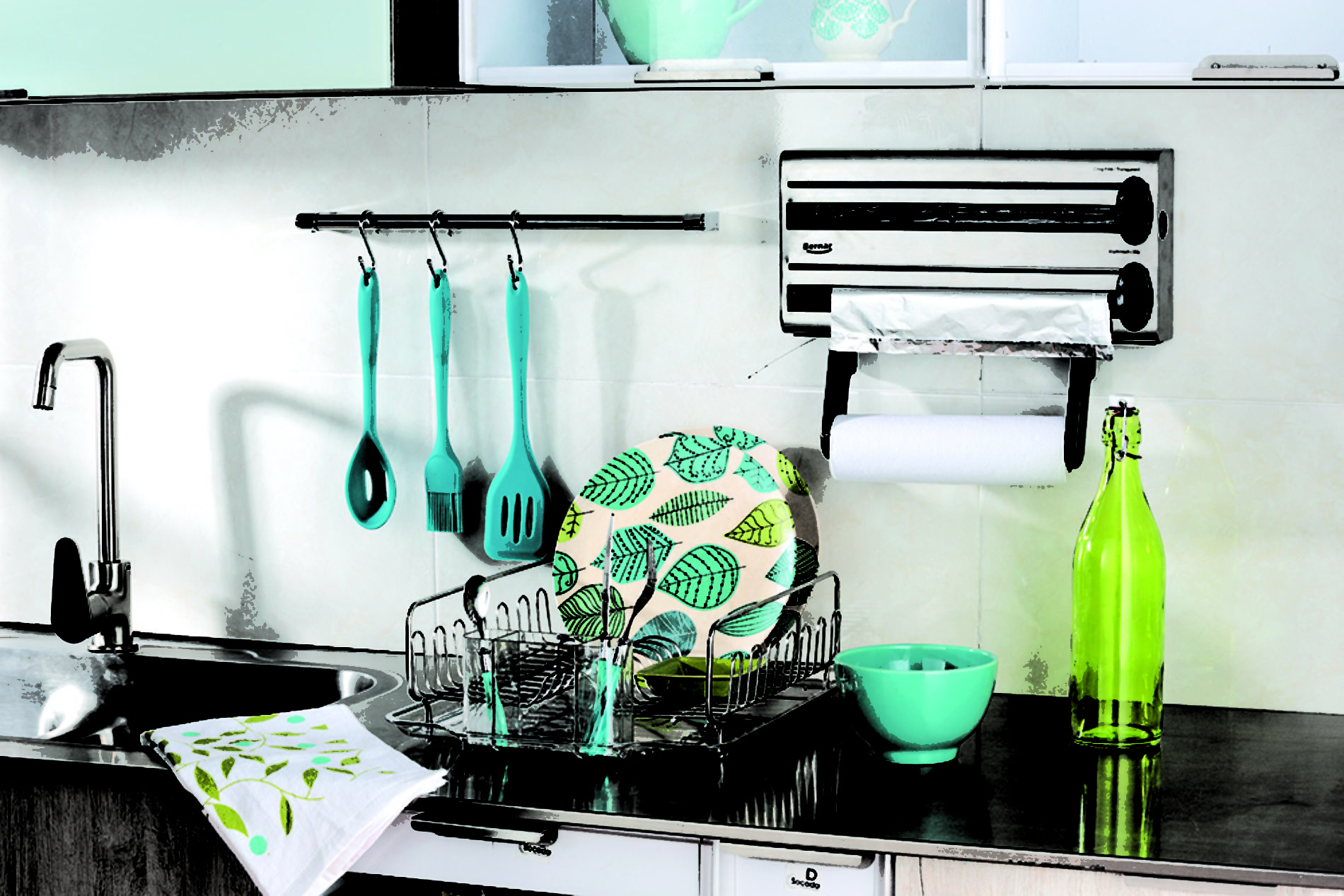 Lo que debe saber para renovar su cocina