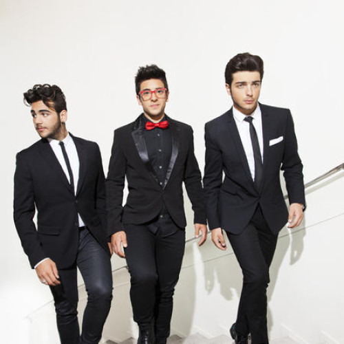 IL VOLO  estrena su nuevo video musical
