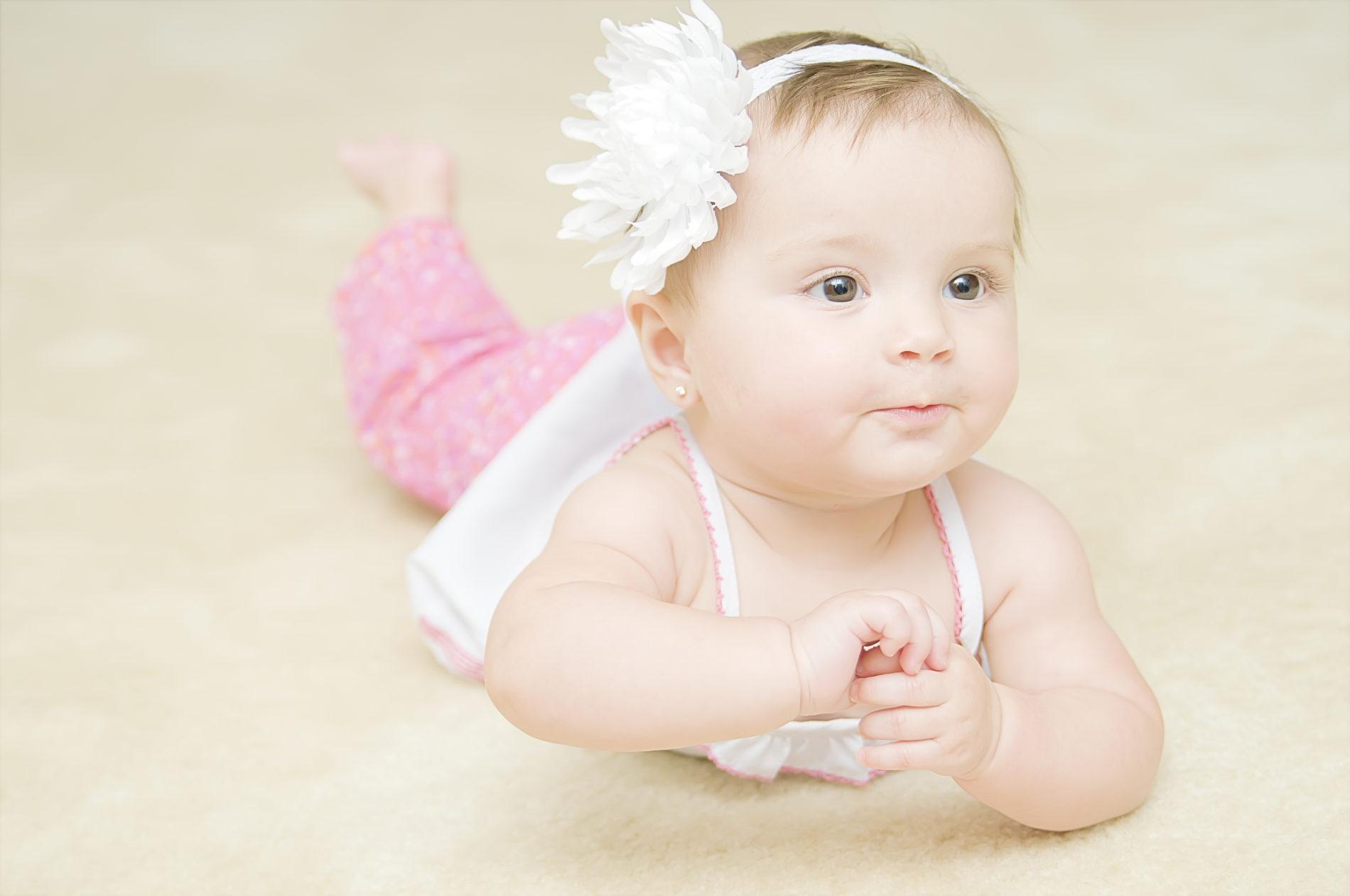 Fórmulas infantiles con DHA y ARA impulsan el desarrollo cognitivo de los niños