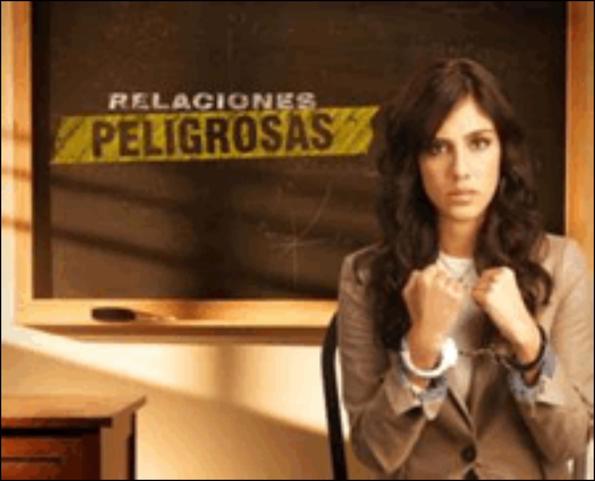 Relaciones Peligrosas en Telemundo Internacional