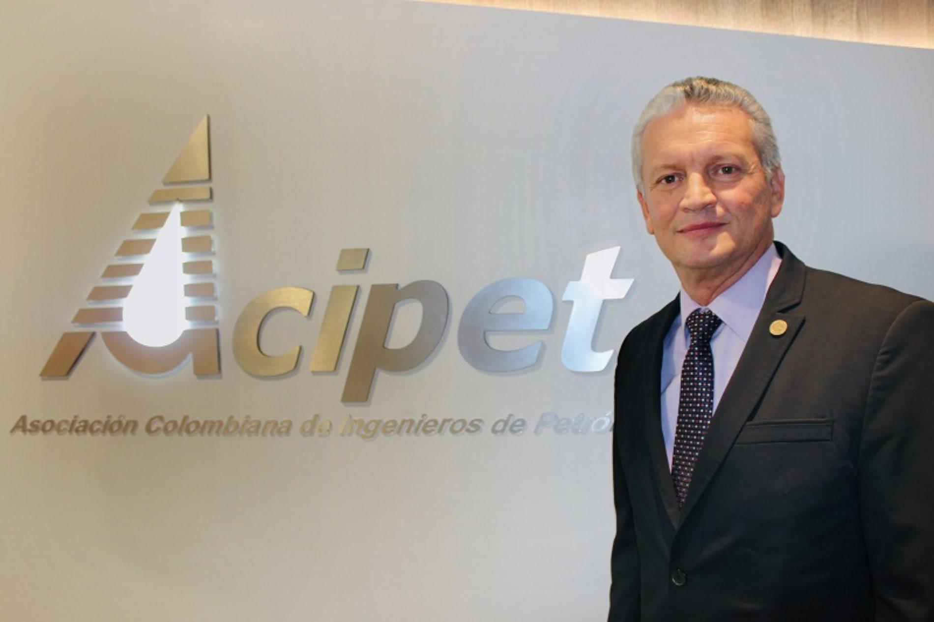 Congreso Colombiano de Petróleo y Gas