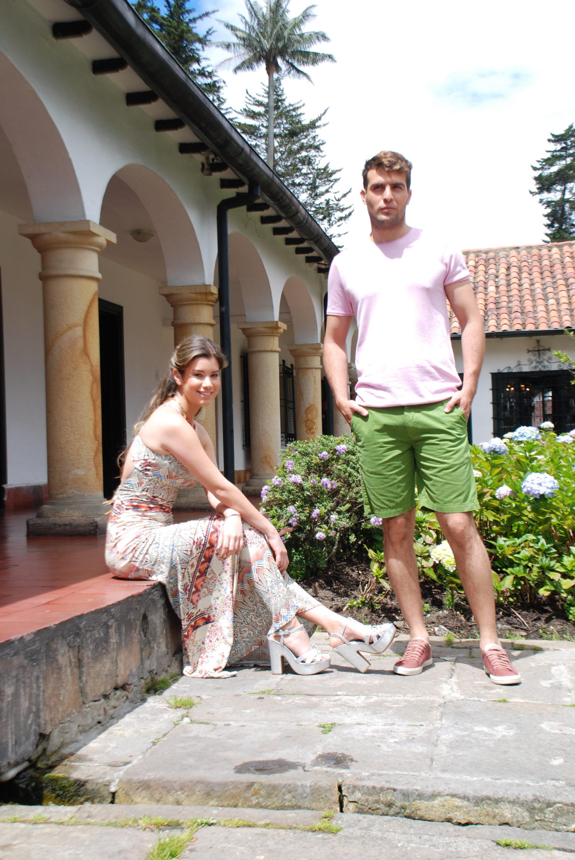 Calzado de Brasil, de moda en Colombia