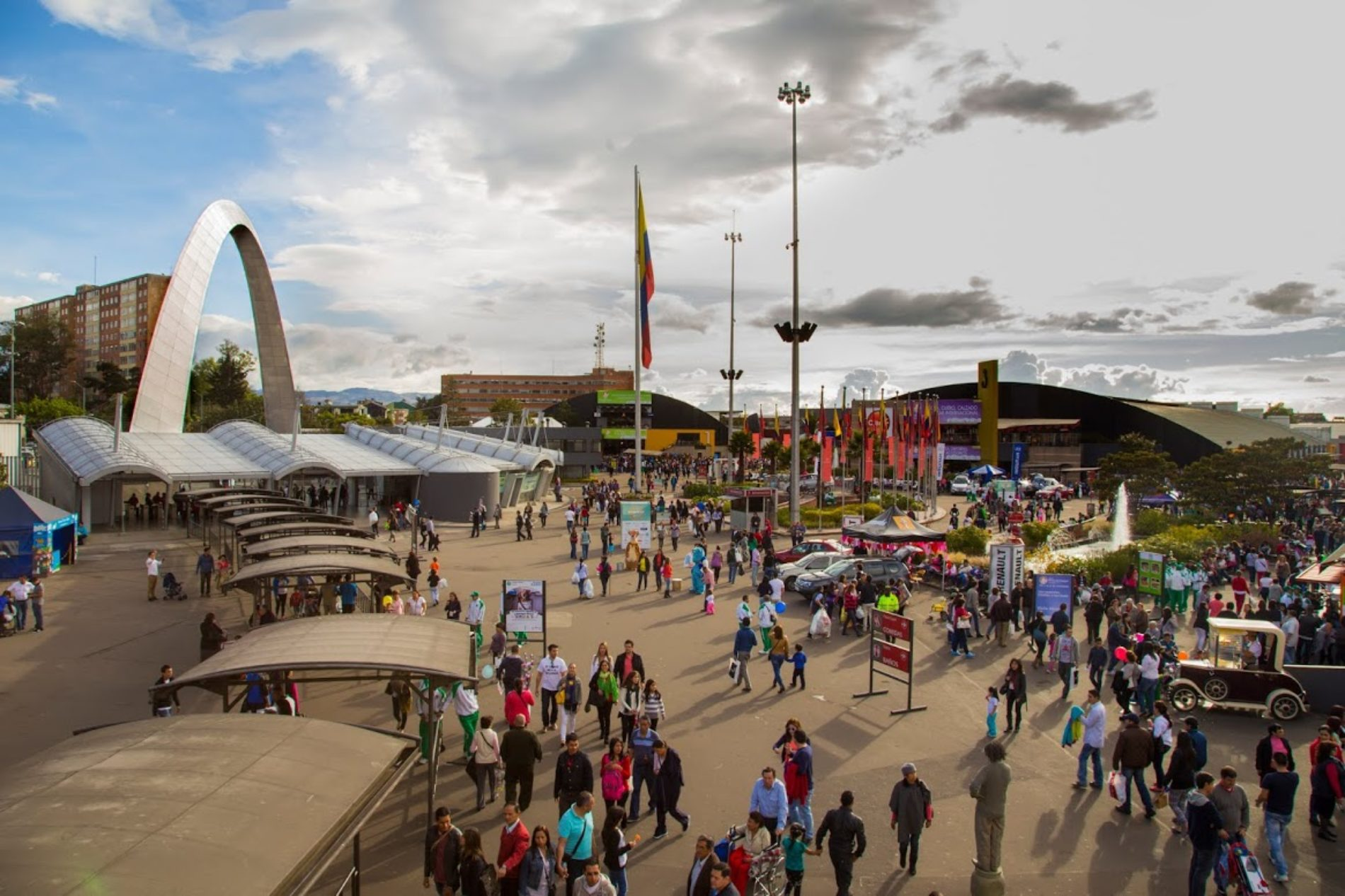 La Feria del Hogar 2015: llena de diversión y entretenimiento