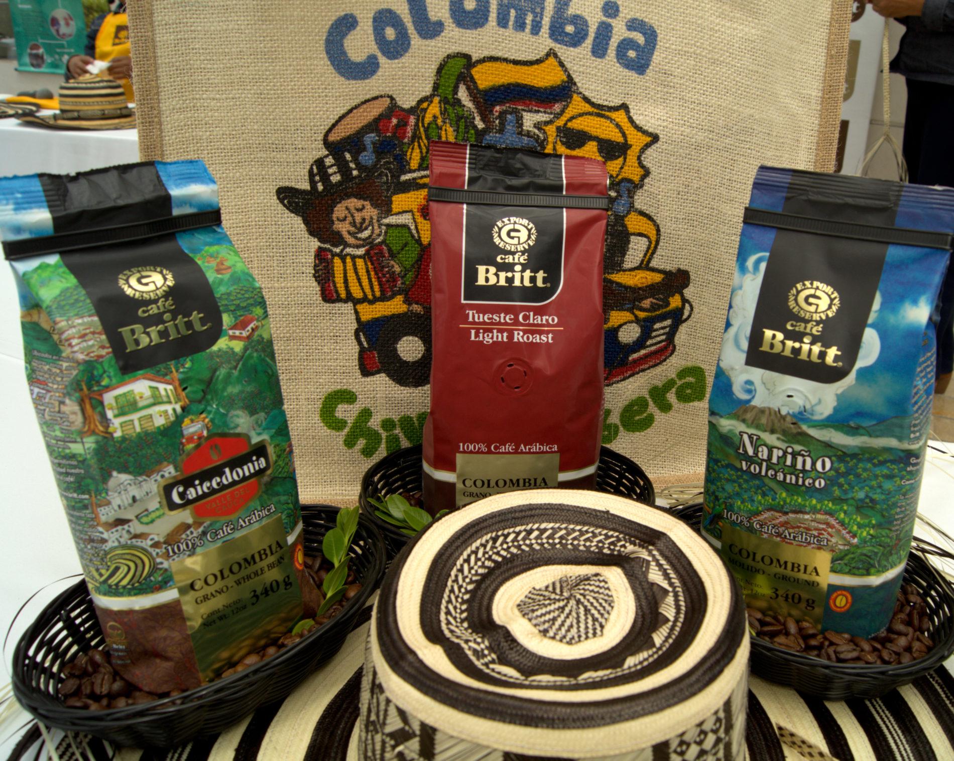 Grupo Britt y el Jardín Botánico de Medellín, unidos por una causa