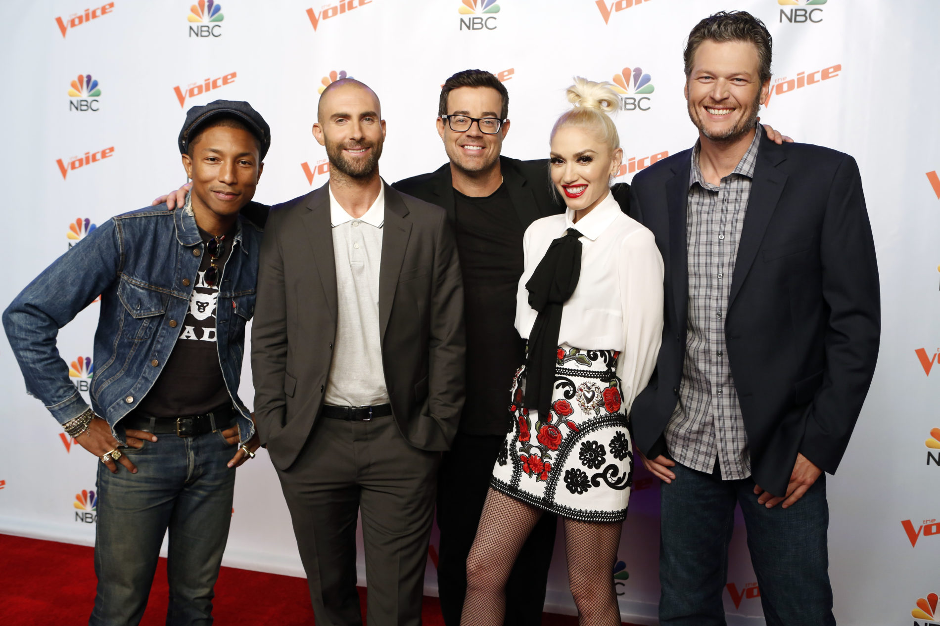 ESTRENO: THE VOICE,  NOVENA TEMPORADA, POR SONY