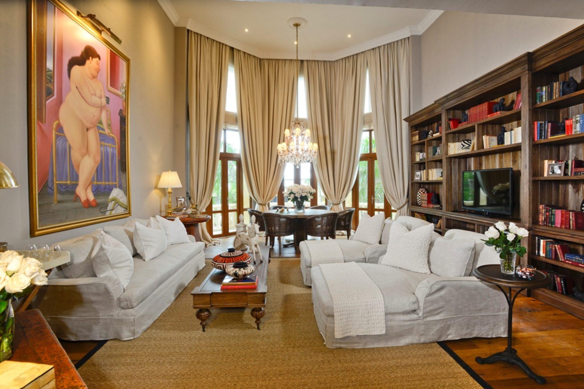 La Suite Botero, entre las mejores del mundo
