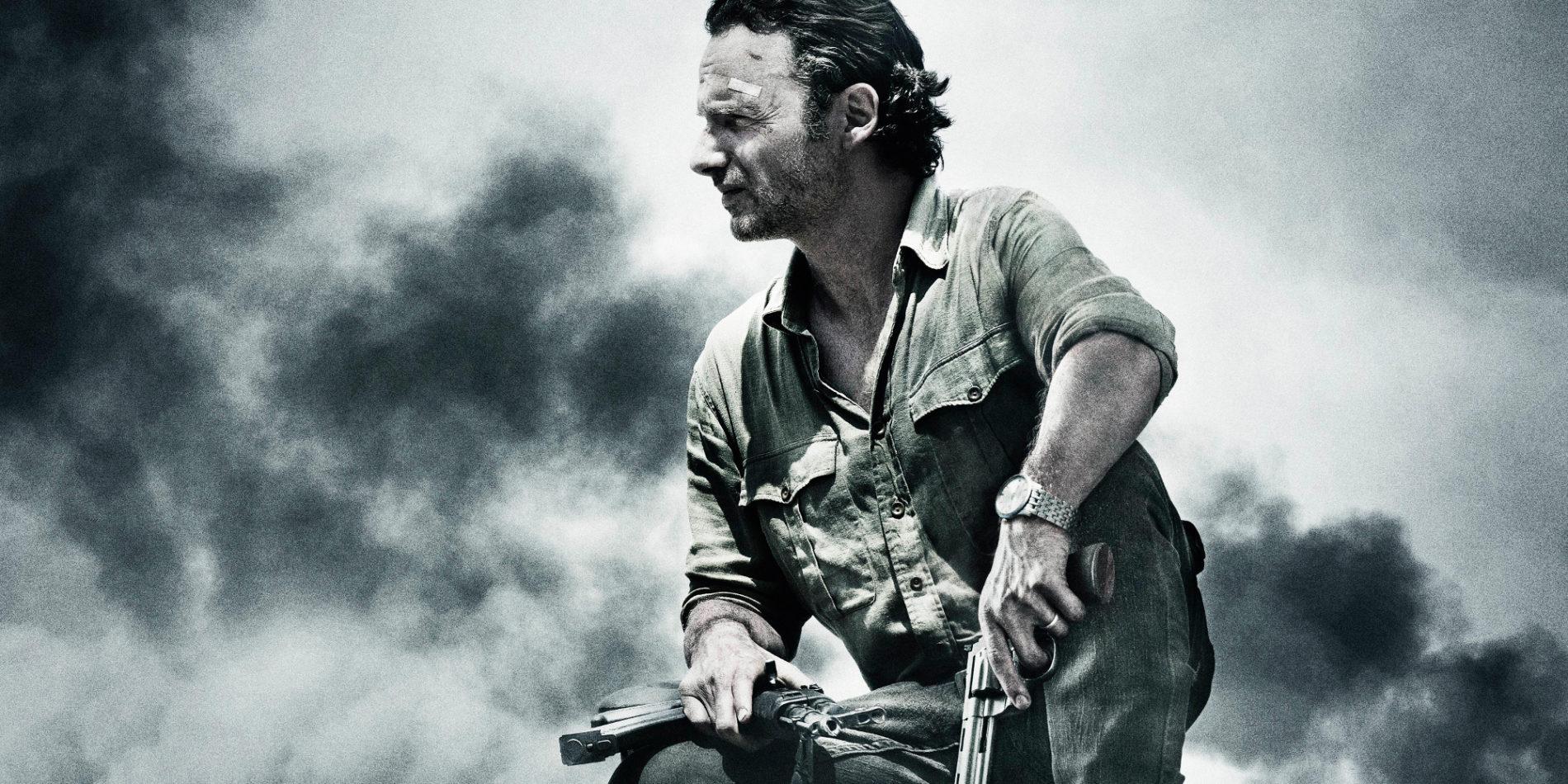"""Exclusiva: imágenes de la nueva temporada de """"The Walking Dead"""""""