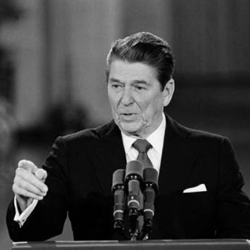Killing Reagan por National Geographic Channel