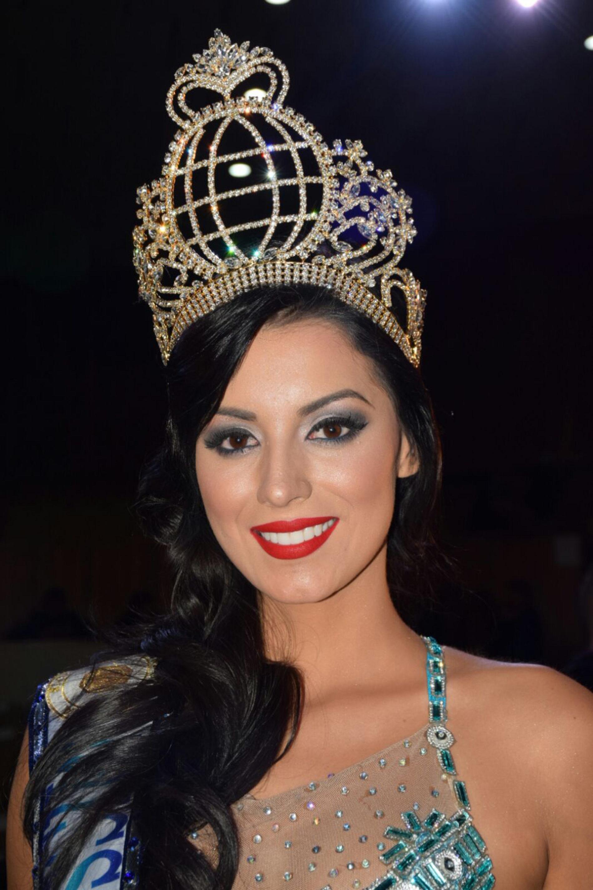 RISARALDA, NUEVA MISS MUNDO COLOMBIA