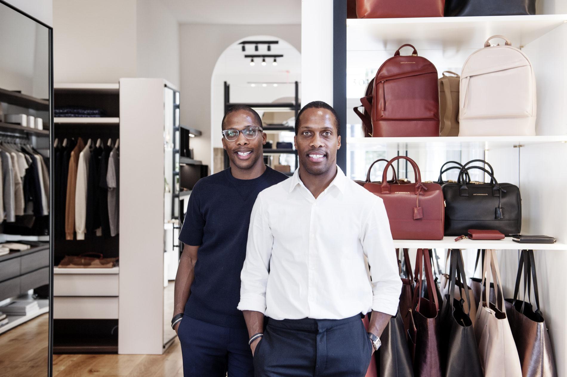 Want Les Essentiels abre primera Boutique de EE.UU.