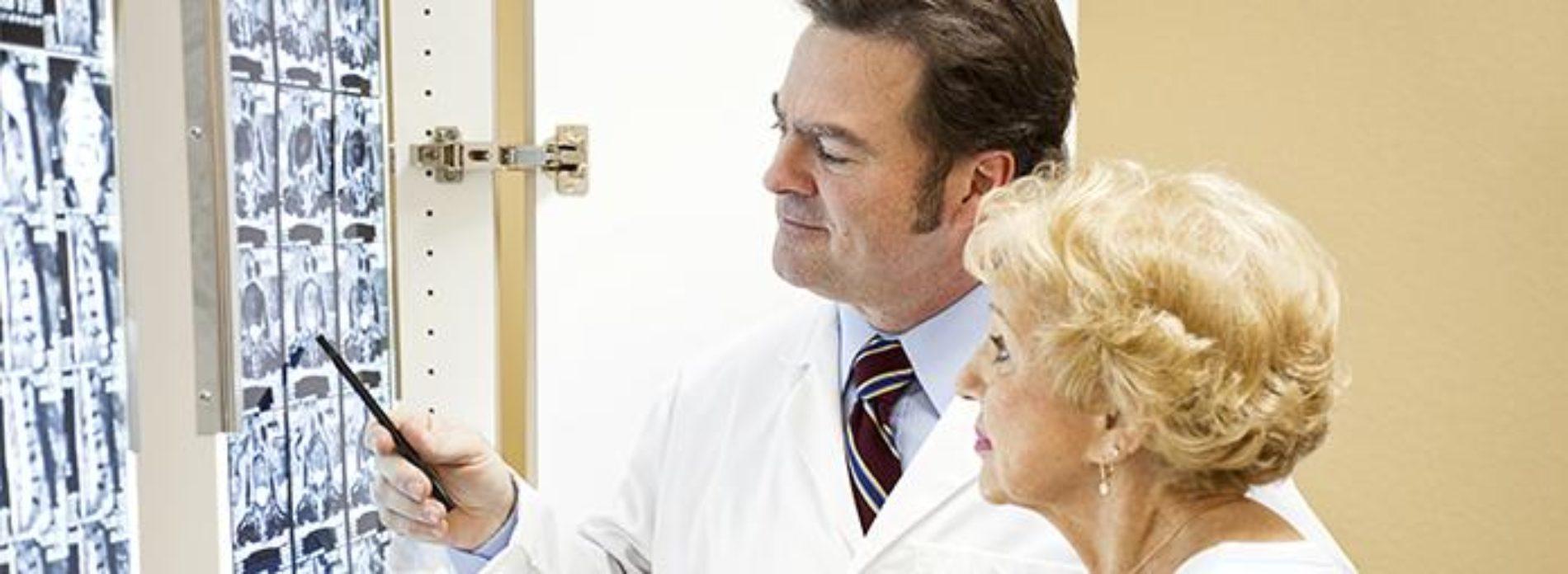 La osteoporosis y las causales de esta enfermedad