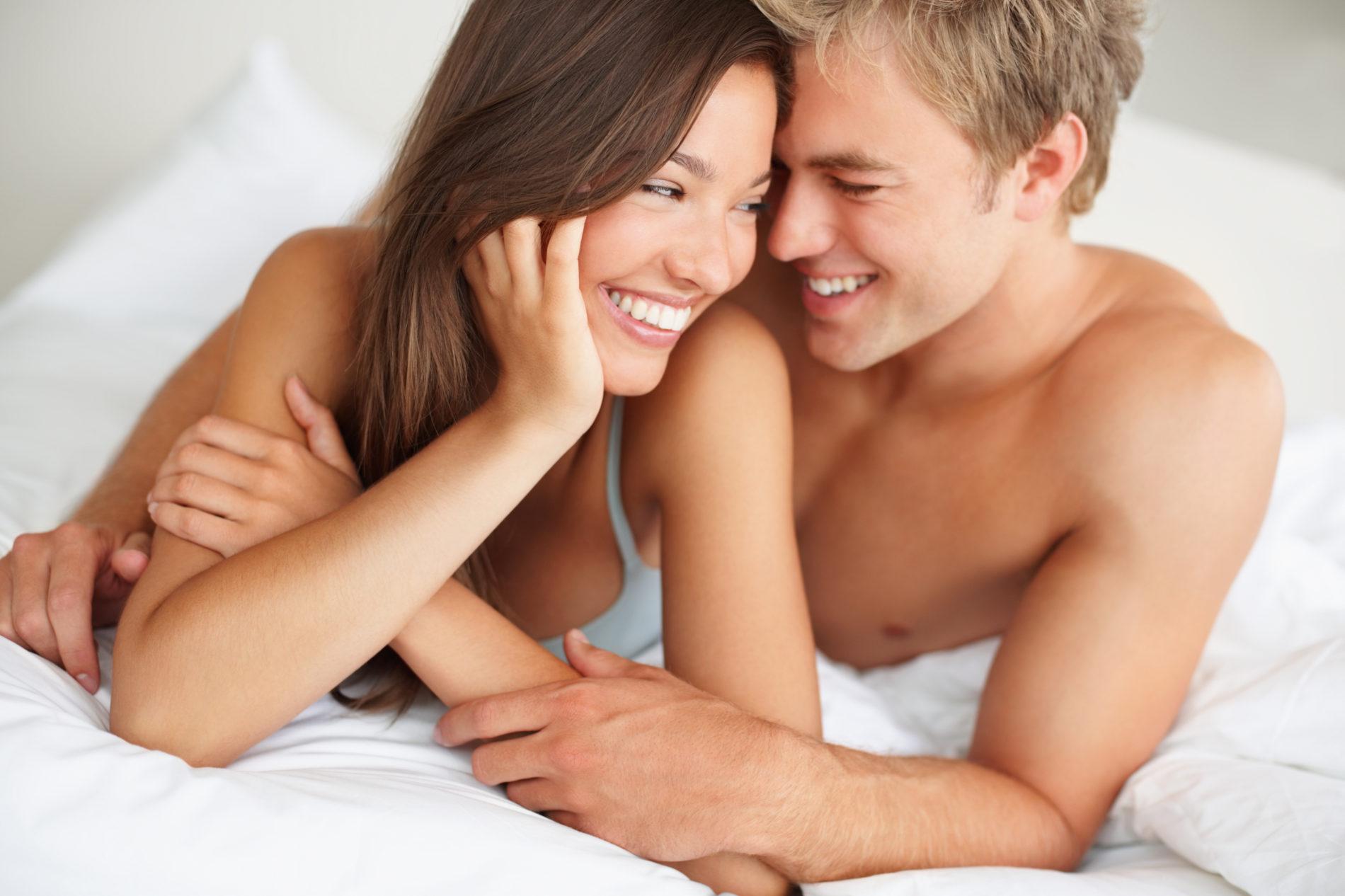 Cómo hacerte dueña de tu sexualidad