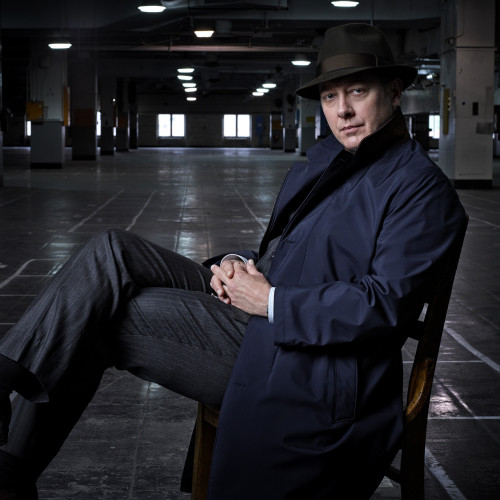 THE BLACKLIST, TERCERA TEMPORADA