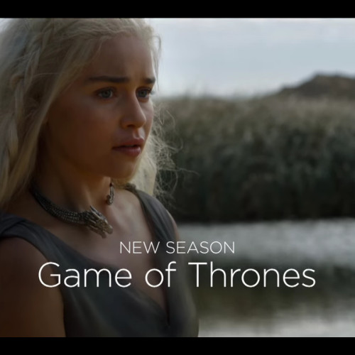 "LA SEXTA TEMPORADA DE ""GAME OF THRONES"""