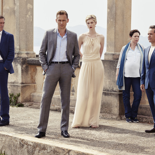 "EL TRAILER DE ""THE NIGHT MANAGER"""
