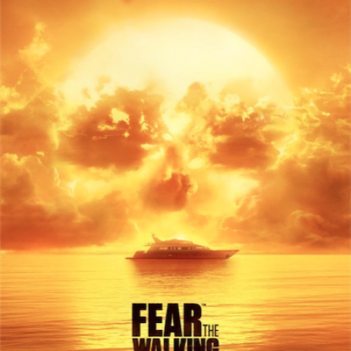 "ESTRENO DE LA SEGUNDA TEMPORADA DE ""FEAR THE WALKING DEAD"""