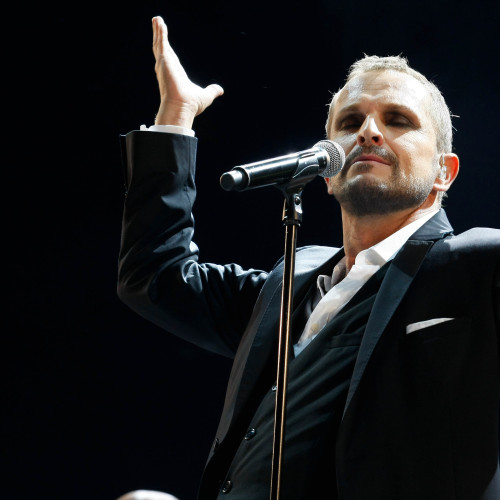 BOSÉ: MTV UNPLUGGED