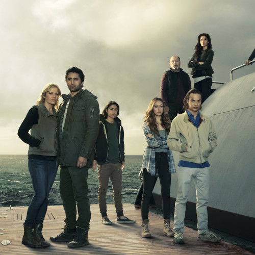 """FEAR THE WALKING DEAD"" REGRESA EN AGOSTO"