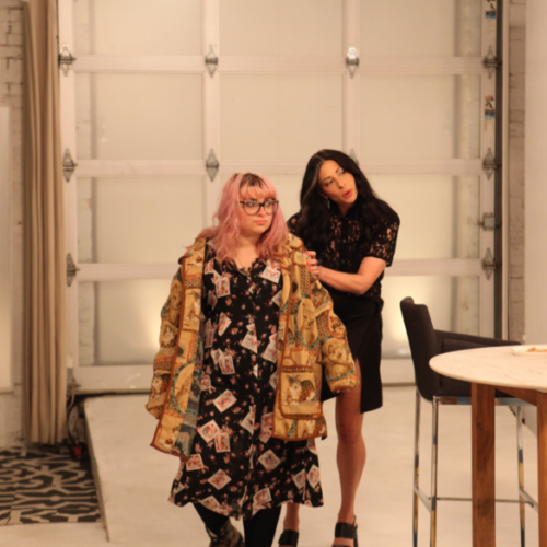 ESTRENO: ESTILO S.O.S CON STACY LONDON