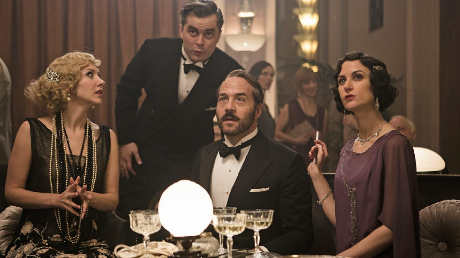 "Sundance Channel estrena la cuarta y última temporada de ""Mr. Selfridge"""