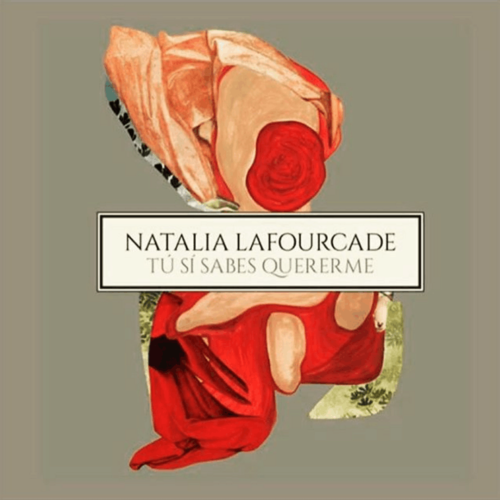 MTV LATINOAMÉRICA ESTRENA EN EXCLUSIVA  EL NUEVO VIDEO MUSICAL DE NATALIA LAFOURCADE