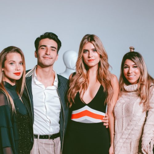 Primer Open House Studio de H&M en Colombia