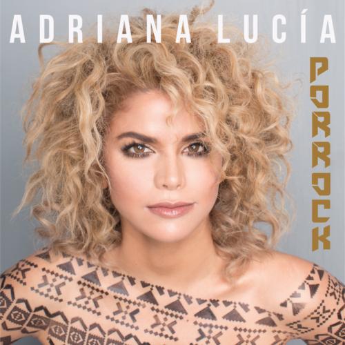CON PORROCK ADRIANA LUCÍA CELEBRA 20 AÑOS DE CARRERA MUSICAL
