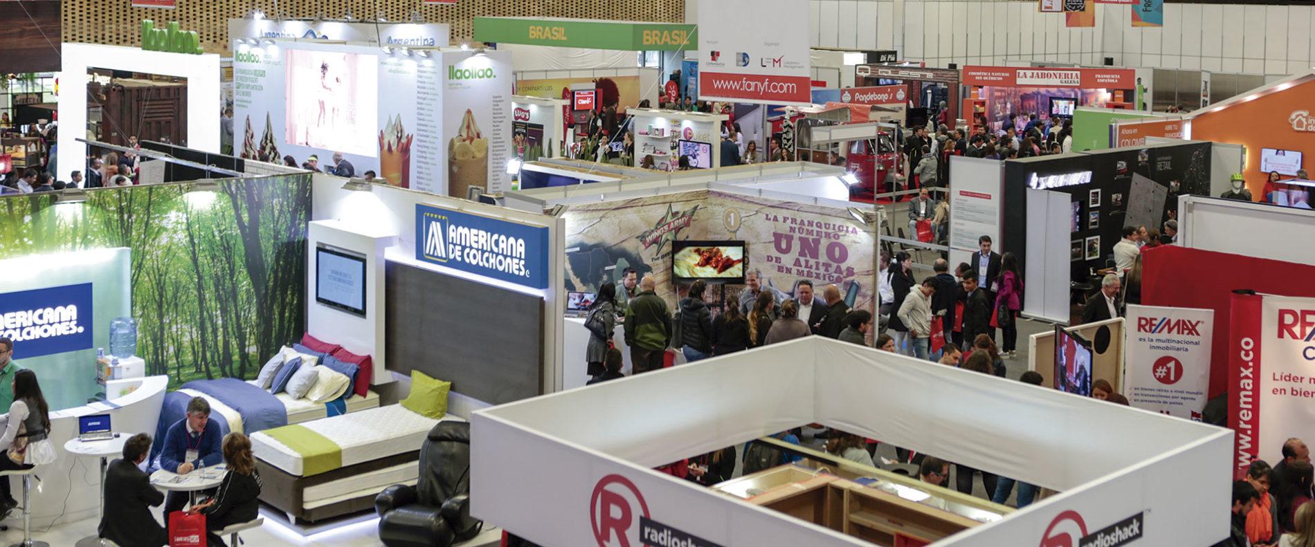 Microfranquicias para negocios de baja inversión en Colombia y el mundo