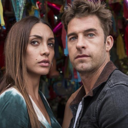 AMC estrena la segunda temporada de Animal Kingdom, con la participación de la actriz colombiana Carolina Guerra