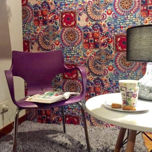 Para amoblar, decorar y darle color a los espacios pequeños, Homecenter recomienda