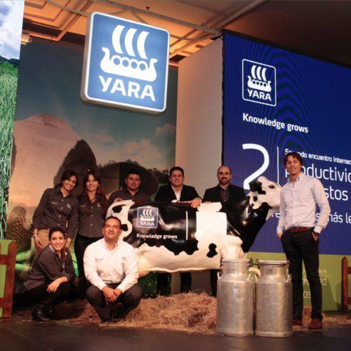 Segundo Encuentro Internacional de Productividad en Pastos