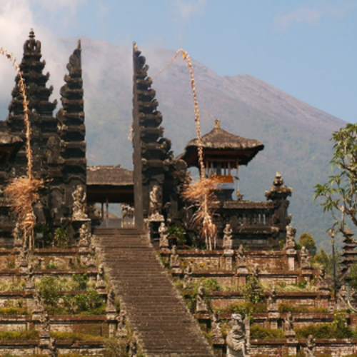 INDONESIA: MARAVILLOSA, EXUBERANTE Y MISTERIOSA