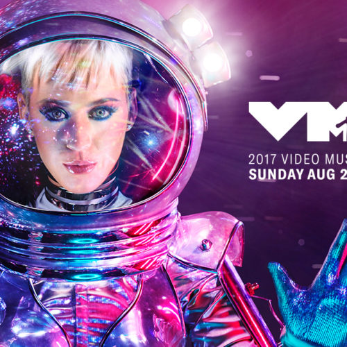 "LA SUPER ESTRELLA MUNDIAL KATY PERRY SERÁ LA CONDUCTORA   DE LOS ""MTV VIDEO MUSIC AWARDS 2017"""