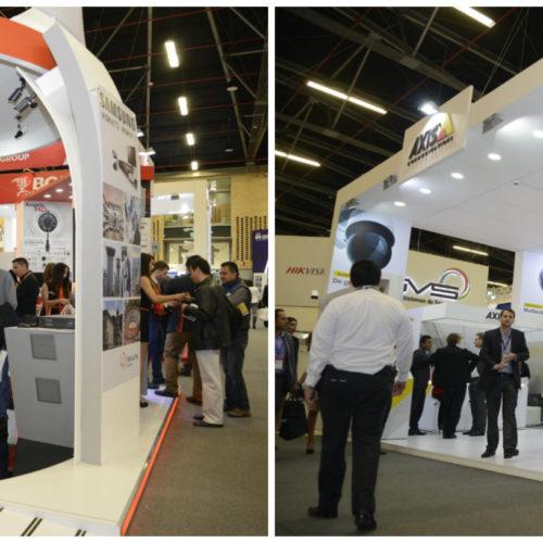 Feria Internacional de Seguridad 2017