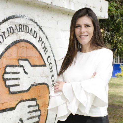 PARTICIPA DESDE YA EN LA CAMINATA POR LA SOLIDARIDAD