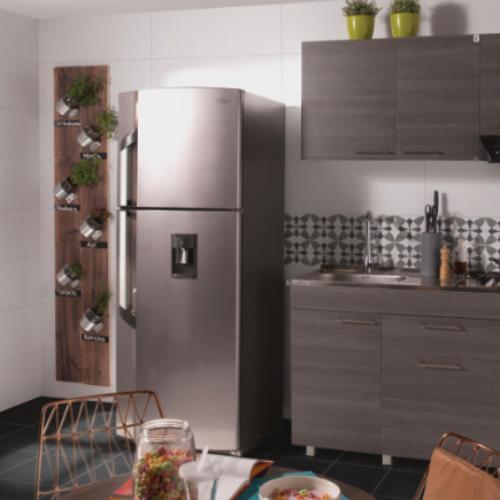 Corona lanza nuevo portafolio de cocinas y lavaderos