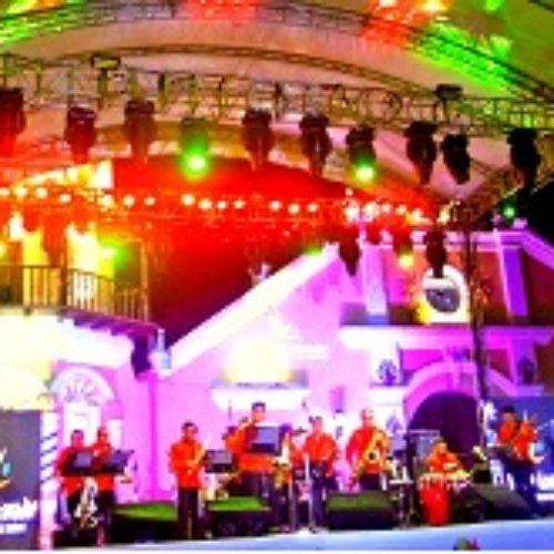 La VI versión del Festival de Jazz de Mompox