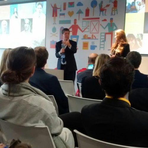 Desafío Google.org: 3 ganadoras colombianas que recibirán más de US$ 1 millón