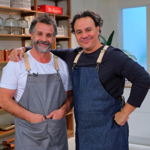 Los Petersen regresan a El Gourmet con nuevas recetas