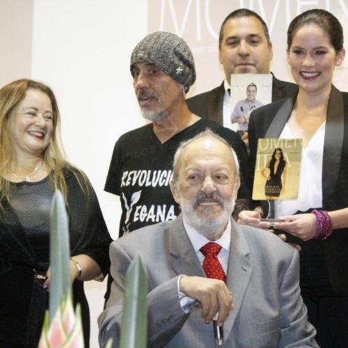 ASÍ FUE LA GALA DE LOS PREMIOS AL MÉRITO MOMENTOS 2017