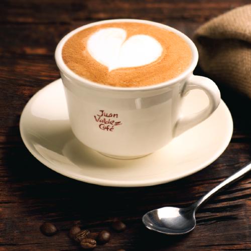 Café con música para conocer más de los orígenes colombianos