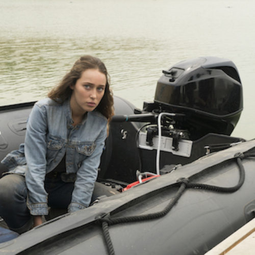"""FEAR THE WALKING DEAD"": FINAL DE LA TERCERA TEMPORADA CON EPISODIO DOBLE"