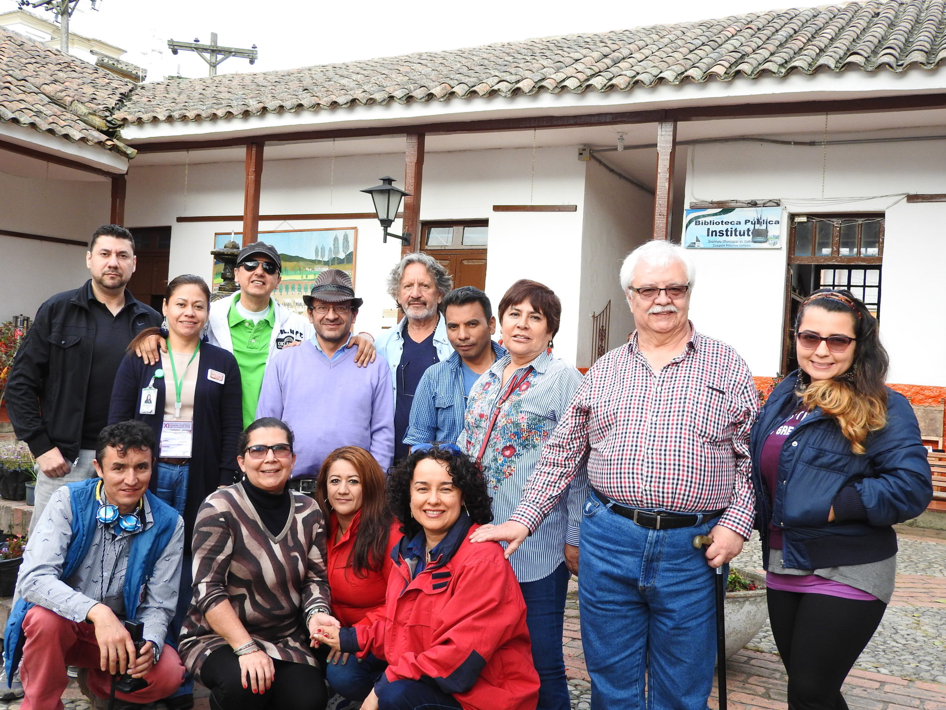 XXVI Encuentro Nacional del Torbellino y las Danzas Tradicionales en Tabio-Cundinamarca
