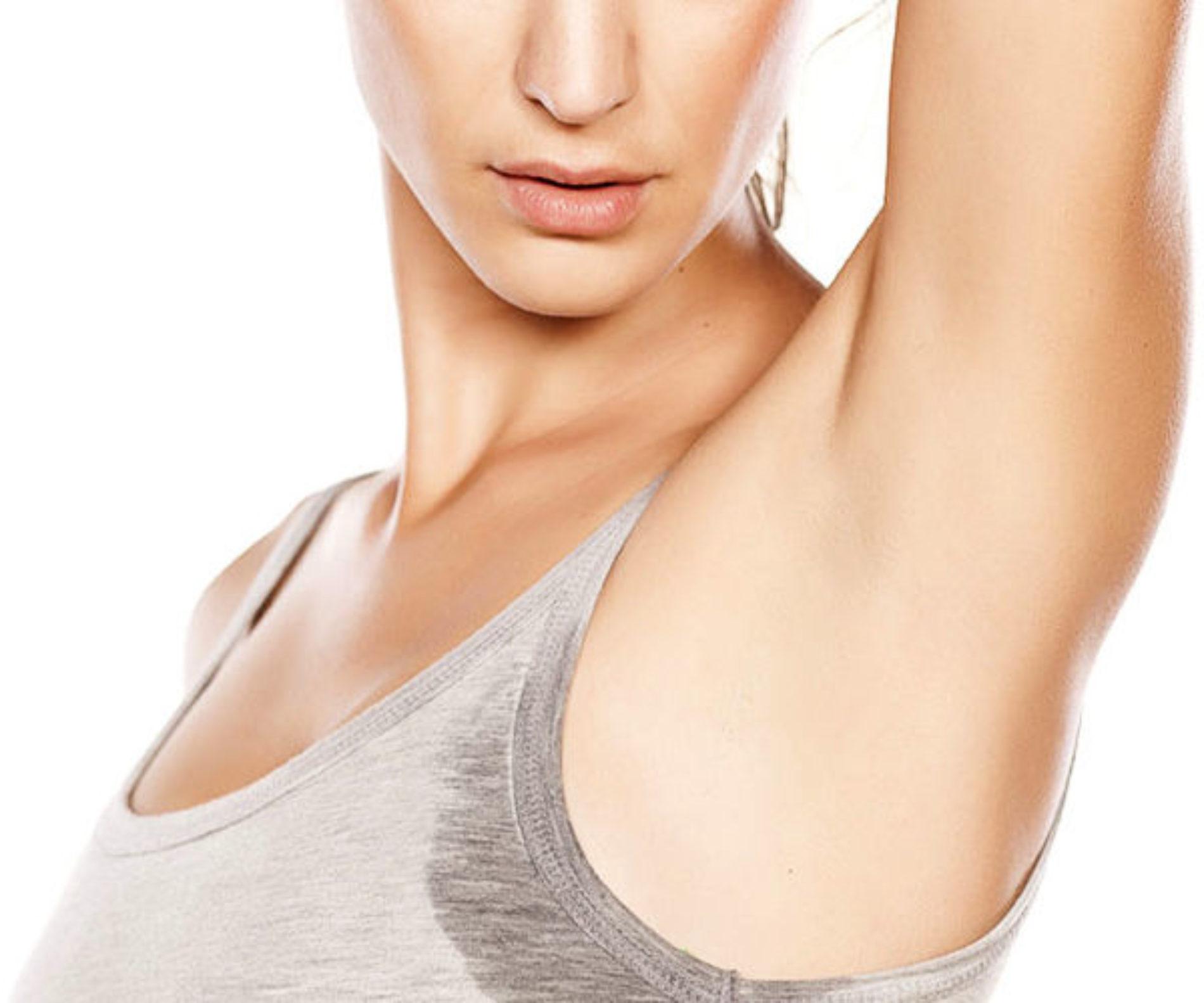 ¿Cómo combatir la sudoración excesiva?