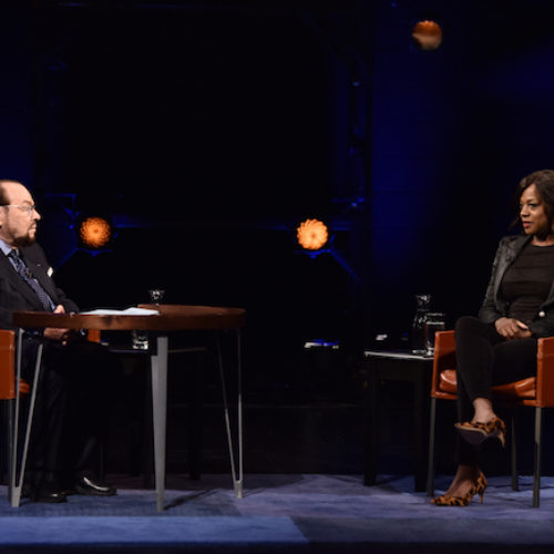 """Inside the Actors Studio"" presenta a Viola Davis"