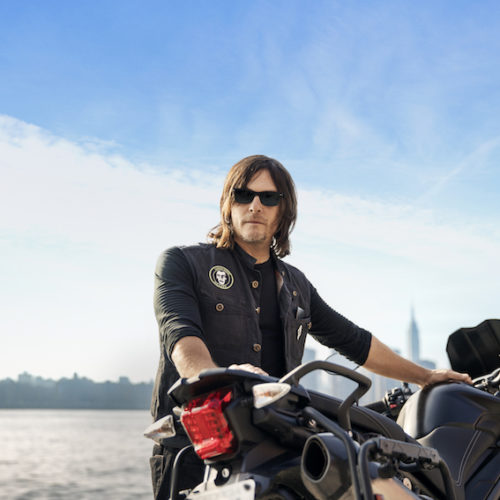 "AMC estrena la segunda temporada de ""Ride with Norman Reedus"""