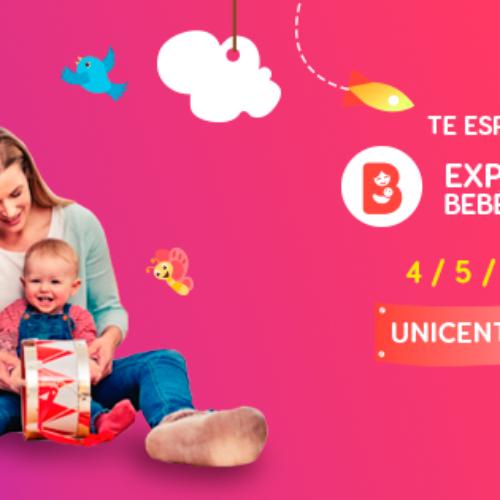 EXPO MAMÁS,BEBÉS & KIDS 2018